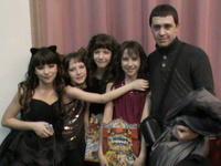 Фарафонов Дмитрий
