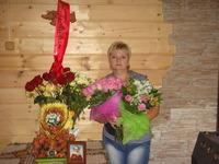 Круглова Галина