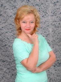 Шуликина Татьяна