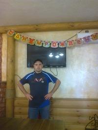 Мельник Андрей